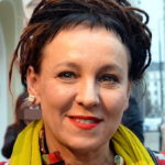 Olga Tokarczuk - Literacka Nagroda Nobla