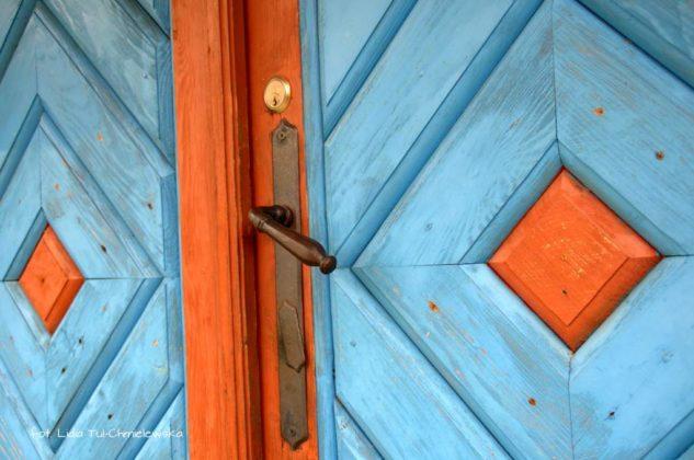 Otwórz drzwi Komańczo!