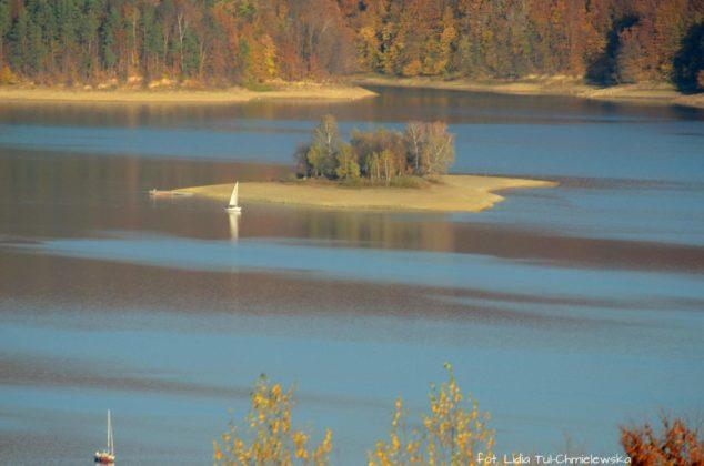 Raj dla miłośników barw 634x420 - Jesień w Bieszczadach - fotogaleria
