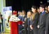 Rekordowa liczba studentów W Uczelni Państwowej im. Jana Grodka w Sanoku rozbrzmiało Gaudeamus Igitur 8 100x70 - Tygodnik Sanocki