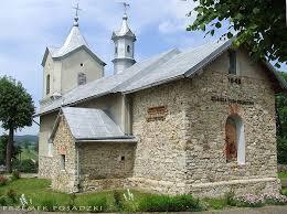 Trepcza kościół - LEKCJA HISTORII MAŁEJ OJCZYZNY. ZADUSZKI SZKOLNE