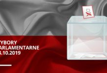 Wybory parlamentarne doSejmu iSenatu - wyniki