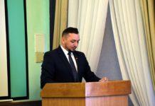 Wiesław Banach otrzyma Honorowe Obywatelstwo Sanoka