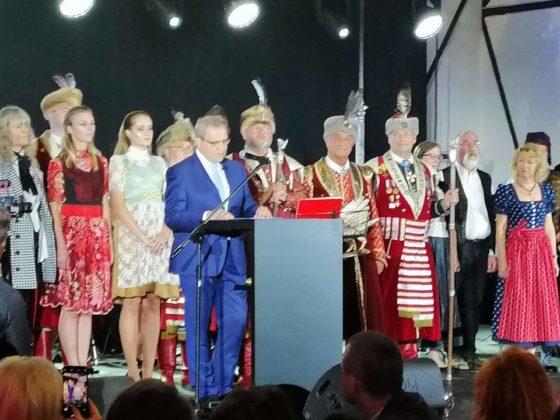 Z wizytą w Krakowie 1 560x420 - Sanoczanie gośćmi Konsula Generalnego Niemiec
