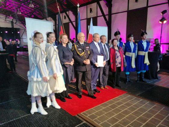 Z wizytą w Krakowie 2 560x420 - Sanoczanie gośćmi Konsula Generalnego Niemiec