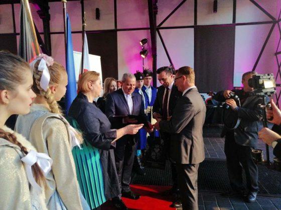 Z wizytą w Krakowie 4 560x420 - Sanoczanie gośćmi Konsula Generalnego Niemiec