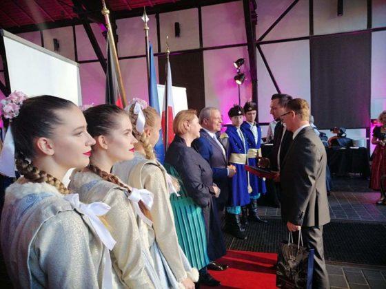 Z wizytą w Krakowie 7 560x420 - Sanoczanie gośćmi Konsula Generalnego Niemiec
