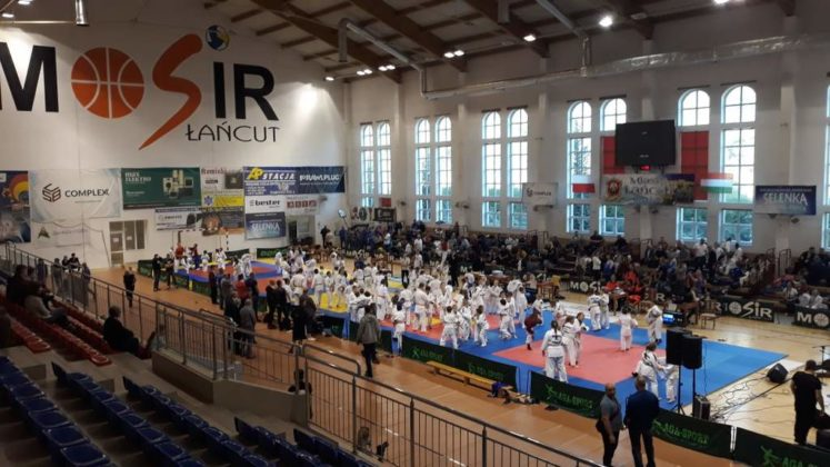 Zawody IX World Judo Day Cup 2019 Pantera Sanok 1 747x420 - Zawody IX World Judo Day Cup 2019 Pantera Sanok