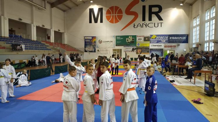 Zawody IX World Judo Day Cup 2019 Pantera Sanok 2 747x420 - Zawody IX World Judo Day Cup 2019 Pantera Sanok