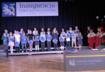 Inauguracja Akademii Małego Żaka