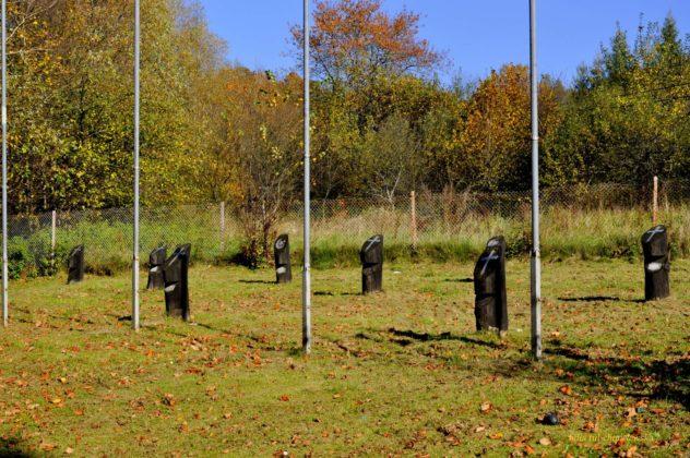 cmentarz lesko 4 632x420 - Cmentarz wojskowy w Lesku