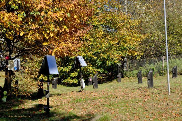 cmentarz lesko 6 632x420 - Cmentarz wojskowy w Lesku