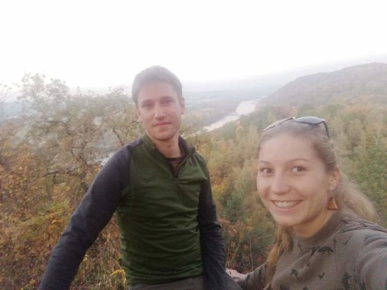 dwór 9 560x420 - Nadleśnictwo Brzesko – Leśnictwo Melsztyn – Zakliczyn. Amelia zaprasza na wycieczkę