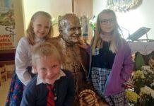 Spotkanie najmłodszych zJanem Pawłem II
