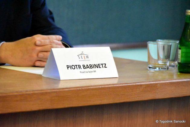 konferencja 16 629x420 - Ponad 8 milionów złotych dla Sanoka