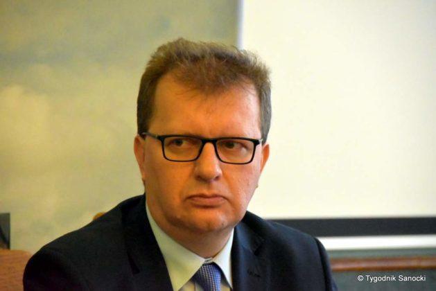 konferencja 9 629x420 - Ponad 8 milionów złotych dla Sanoka