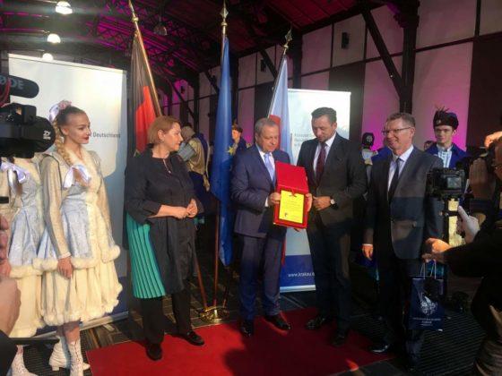 krakow 2 560x420 - Sanoczanie gośćmi Konsula Generalnego Niemiec