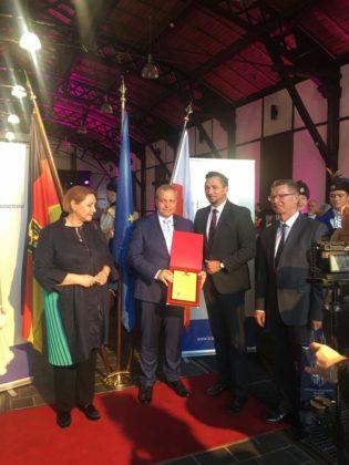 krakow 3 315x420 - Sanoczanie gośćmi Konsula Generalnego Niemiec