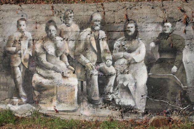 murale Andrejkow 2 630x420 - Ślady historii na muralach
