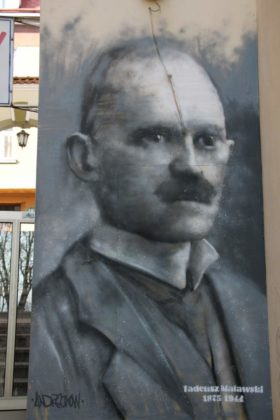 murale Andrejkow 7 280x420 - Ślady historii na muralach