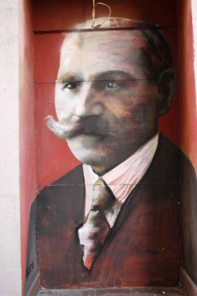 murale Andrejkow 8 280x420 - Ślady historii na muralach