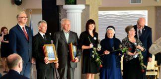 Działania SANITAS docenione przez Włodarzy Powiatu Brzozowskiego