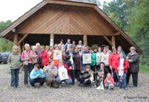 Otaczarnia – jesienna wyprawa podopiecznych Sanockiego Stowarzyszenia naRzecz Osób Niepełnosprawnych Intelektualnie