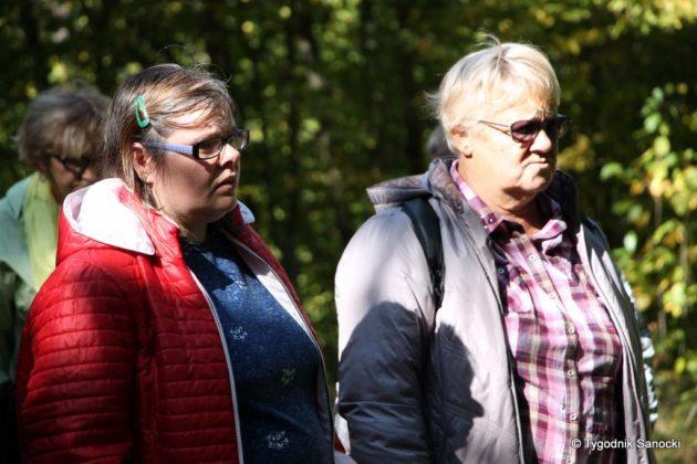 otaczarnia 5 630x420 - Otaczarnia – jesienna wyprawa podopiecznych Sanockiego Stowarzyszenia na Rzecz Osób Niepełnosprawnych Intelektualnie