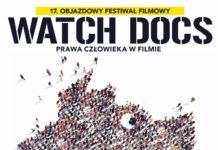 BWA Galeria Sanocka zaprasza na 17. Objazdowy Festiwal Filmowy WATCH DOCS. Prawa człowieka w filmie.