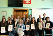 I Sesja Rady Młodzieży