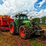 Ruszył nabór wniosków na rozwój usług rolniczych