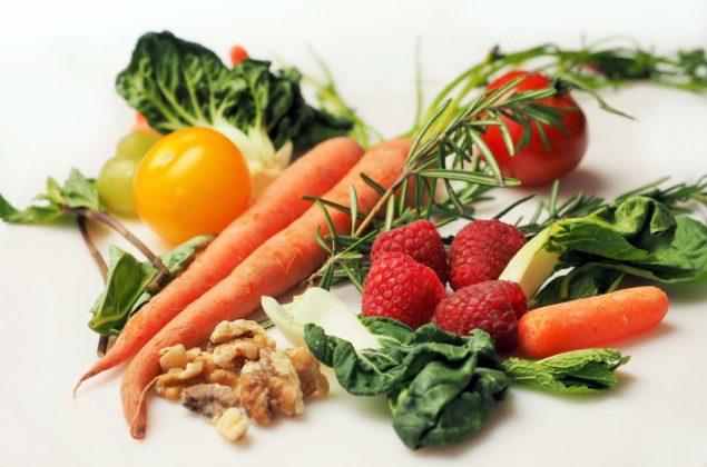 warzywa 635x420 - Światowy Dzień Owoców i Warzyw – świętuj codziennie!