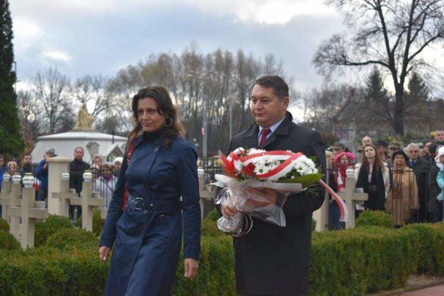 więto niepodległości 1 629x420 - Sanok w rocznicę odzyskania niepodległości
