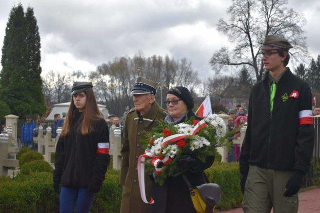 więto niepodległości 10 629x420 - Sanok w rocznicę odzyskania niepodległości