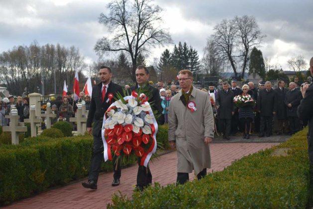 więto niepodległości 11 629x420 - Sanok w rocznicę odzyskania niepodległości