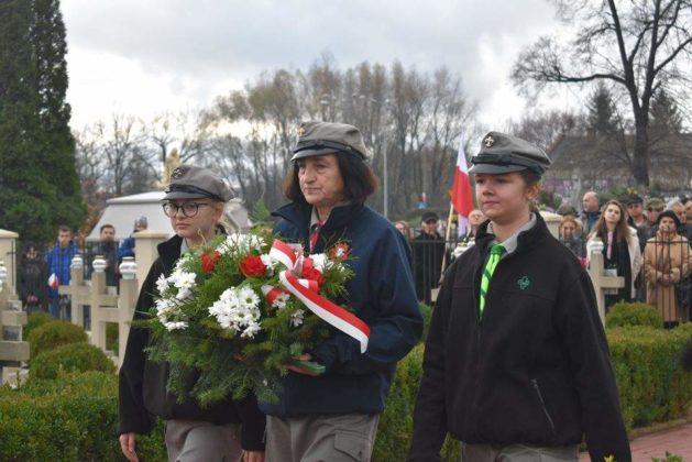 więto niepodległości 12 629x420 - Sanok w rocznicę odzyskania niepodległości