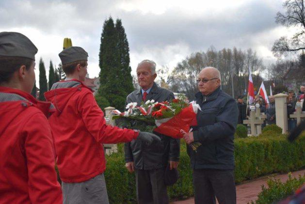 więto niepodległości 15 629x420 - Sanok w rocznicę odzyskania niepodległości