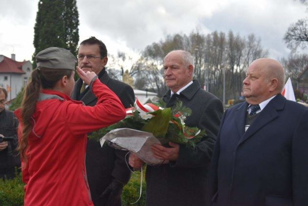 więto niepodległości 17 629x420 - Sanok w rocznicę odzyskania niepodległości