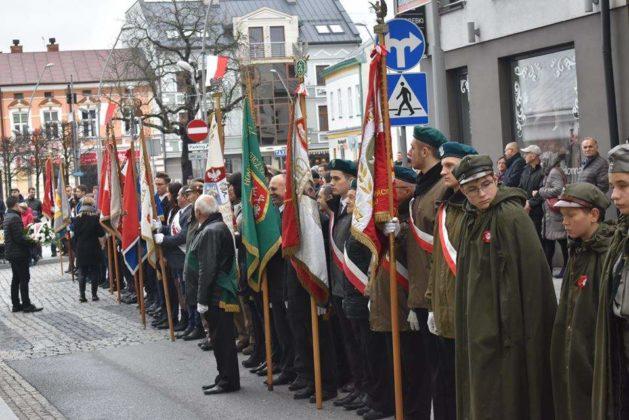 więto niepodległości 19 629x420 - Sanok w rocznicę odzyskania niepodległości