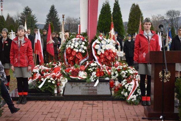 więto niepodległości 9 629x420 - Sanok w rocznicę odzyskania niepodległości