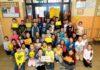 Światowy Dzień Życzliwości i Pozdrowień w SP nr 8