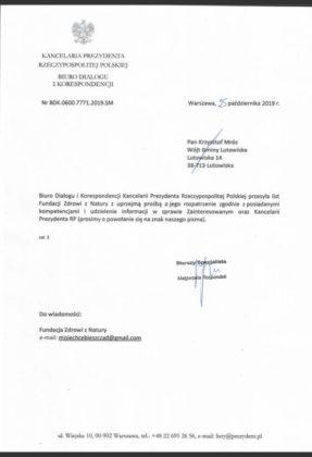 Andrzej Duda 287x420 - Co dalej zGalerią? Czyli sprawa nietylkodla reportera…