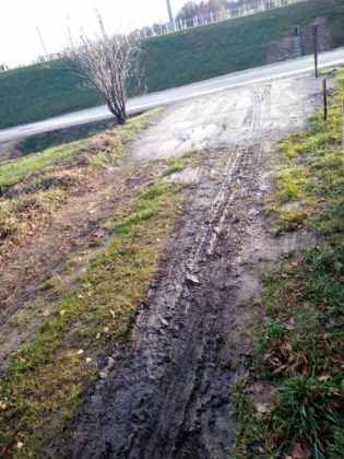 Cmentarna Sanok 6 315x420 - Breja naCmentarnej - interwencja