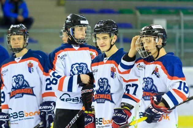 Foto Tomasz SowaIMG 3326 630x420 - Zwycięski dublet Niedźwiadków po bardzo zaciętych meczach