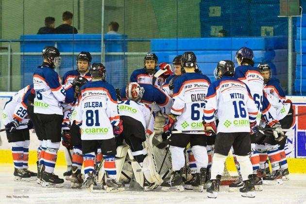 Foto Tomasz SowaIMG 3330 630x420 - Zwycięski dublet Niedźwiadków po bardzo zaciętych meczach
