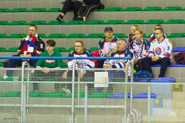 Foto Tomasz SowaIMG 3394 630x420 - Zwycięski dublet Niedźwiadków po bardzo zaciętych meczach