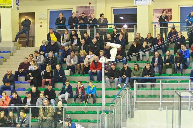 Foto Tomasz SowaIMG 3407 630x420 - Zwycięski dublet Niedźwiadków po bardzo zaciętych meczach