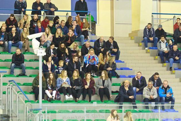 Foto Tomasz SowaIMG 3409 630x420 - Zwycięski dublet Niedźwiadków po bardzo zaciętych meczach