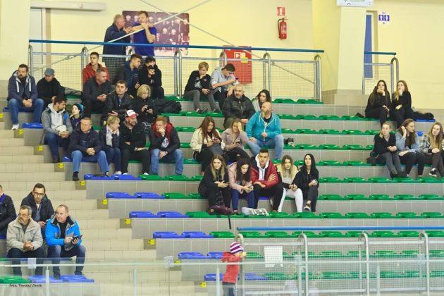 Foto Tomasz SowaIMG 3410 630x420 - Zwycięski dublet Niedźwiadków po bardzo zaciętych meczach
