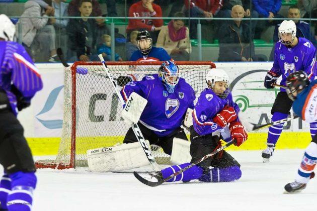Foto Tomasz SowaIMG 3438 630x420 - Zwycięski dublet Niedźwiadków po bardzo zaciętych meczach